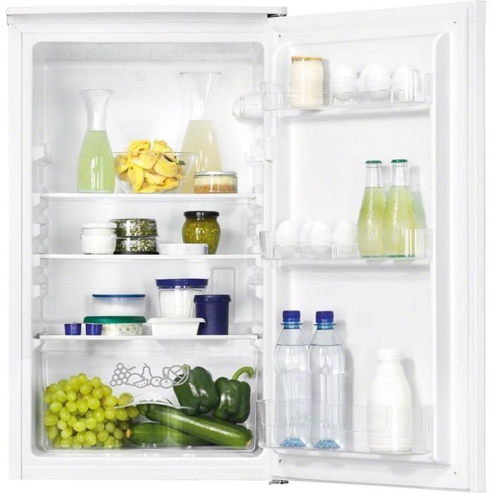 Zanussi ZRG 11600 Hűtő