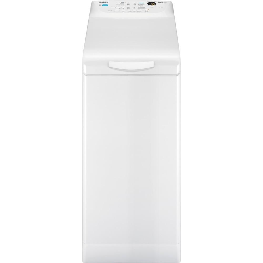 Zanussi ZWQ 61215 WA Felültöltős mosógép