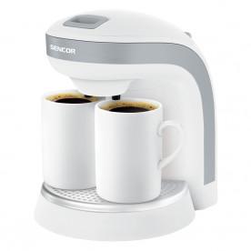 Sencor SCE 2001 WH kávéfőző