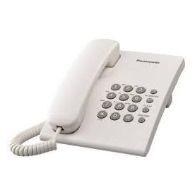 Panasonic KX-TS500HGB telefon