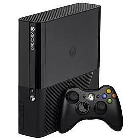 Microsoft Xbox 360  (4GB)