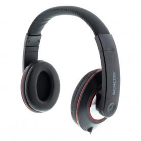 Sencor SEP 626 fülhallgató
