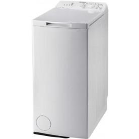 Indesit BTWA 61052 EU Felültöltős mosógép
