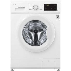 LG FH2J3TDN0 Elöltöltős mosógép