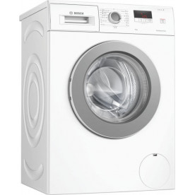 Bosch WAJ24061BY elöltöltős mosógép