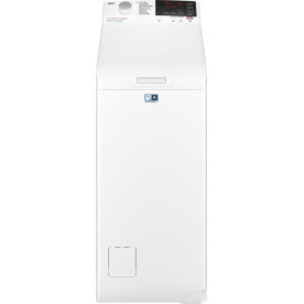 AEG LTX6G261E felültöltős mosógép