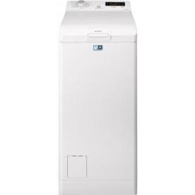 Electrolux EWT1376HGW felültöltős mosógép