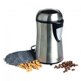 Hauser G-742 Inox kávédaráló