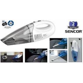 Sencor SVC 190B Vezeték nélküli kézi porszívó