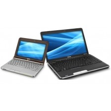 Netbook és Notebook